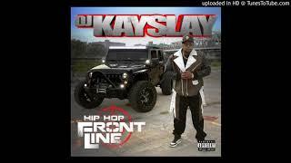 DJ Kay Slay - They Want My Blood Ft. Busta Rhymes & Lil Wayne