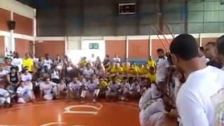 Abada-capoeira-jogos do interior 2016-professor pretinho-sou capoeira é vou levando a vida