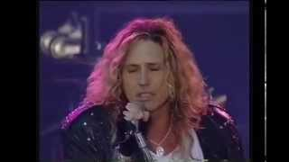 Whitesnake - Soldier of Fortune (live in Russia 1994) HD