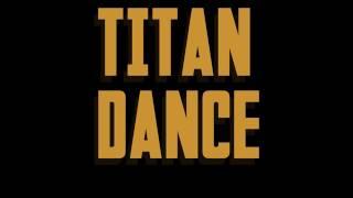 Titan Dance (124bpm)