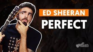 Videoaula Perfect (aula de violão simplificada)