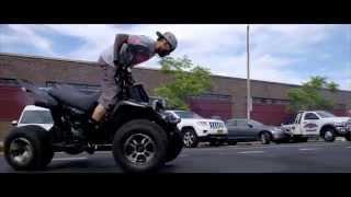 "Merse X Fly DanToni | ""TUMBAO"" (Official Video)"