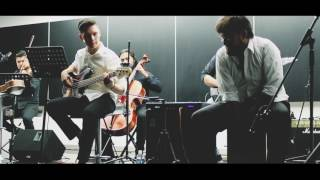 Borchardt - Nada de Nada (En Vivo - Set Acústico)