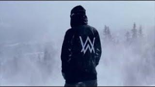 Melhor musica eletrônica 2016-2017 -Alan walker-