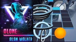 Alan Walker - Alone Coming Soon to Rolling Sky!