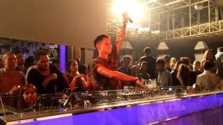 BassJackers live Memories - Villa Bonin - Vicenza - 14th September 2015 - [FullHD]