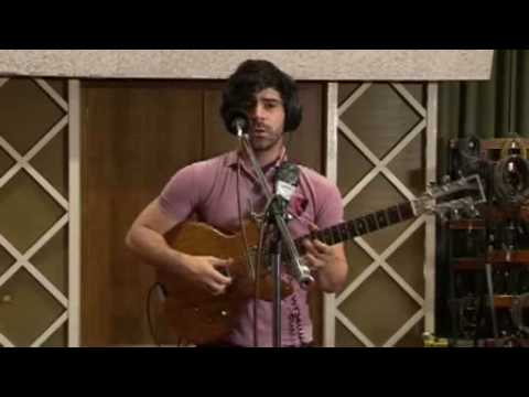 foals-red-socks-pugie-live-radio-1-abby-hewitson
