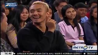 Ridwan Remin Stand Up Comedy Indonesia