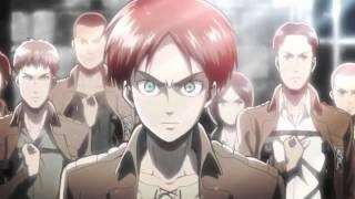 Shingeki no Kyojin Opening (Hip Hop Version)