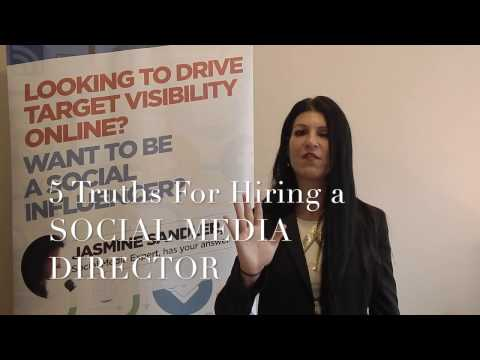How to Hire The Right Social Media Director