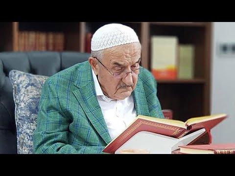 Bediüzzaman'ın talebesi Hüsnü Bayramoğlu hayatını kaybetti