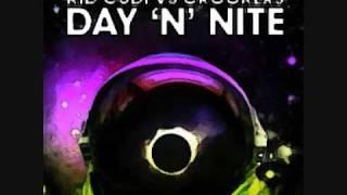 Kid Cudi vs Crookers Day 'N' Nite (Radio Edit)