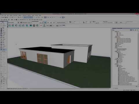 ALUCOIL® – Introduction for Revit & ArchiCAD