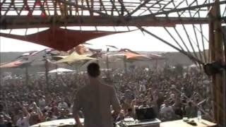 DJ Tristan @ Rebirth of the Sun Festival 21\12\12