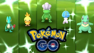 Was War Da Denn Los? So Viele Community Day Shinys! | Pokémon GO Deutsch #1237