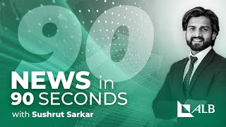 Major News in 90 seconds