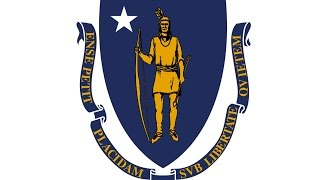 Massachusetts state song (official anthem)