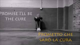 (Traduzione) Lady Gaga - The cure Lyrics (cover di Bashar Murad)