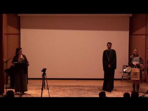 Gala FAO 2015 - Filmul Anului Ortodox Editia a II-a - P3