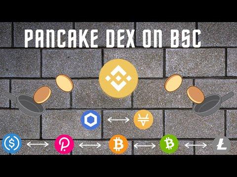 How To Use Pancake Swap: #1 DEX on Binance Smart Chain.
