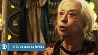 O Outro Lado do Paraíso: capítulo 25 da novela, terça, 21 de novembro, na Globo