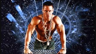 John Cena Old WWE Theme Song 'Basic Thuganomics' W
