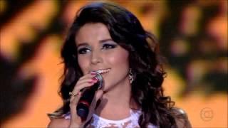 Paula Fernandes - Pra você (Subtitulado español)