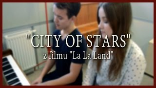 City Of Stars - La La Land (Live Cover)