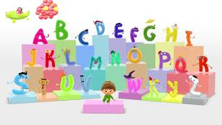 Charlie & the Alphabet Baby TV