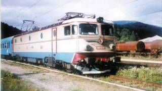 BEST ROMANIAN SONG BY GHEORGHE GHEORGHIU - ULTIMUL TREN