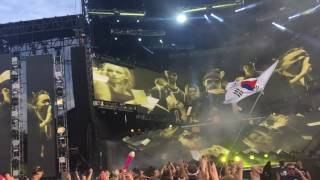 DJ Turn It Up (Yellow Claw) Lollapalooza 2016
