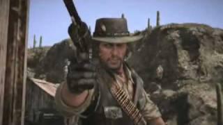 Red Dead Redemption: Ain't No Grave