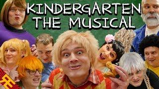 Kindergarten: The Musical
