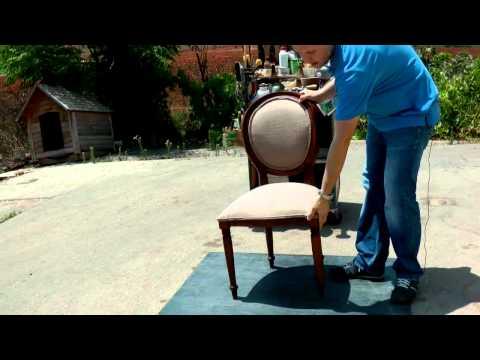 הכיסא מתנדנד? וידאו טיפ לתיקון לפניכם