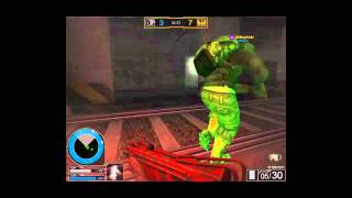 -Union Latina- Vs Kings Of Operation