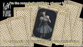 Korn  - Take me  Subtitulado español 