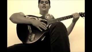 Mi Niña Traviesa- Luis Coronel- Cover By: Cesar Ross