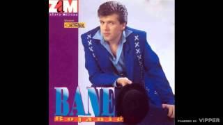 Bane Bojanic - Ti si ta - (Audio 1996)