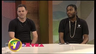 TVJ Daytime Live: Producer Notnice - August 13 2019