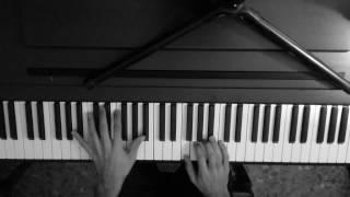 Mil Tormentas - Piano Cover - Morat ft Cali & El Dandee