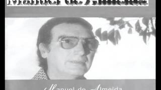 Manuel de Almeida - sonho desfeito