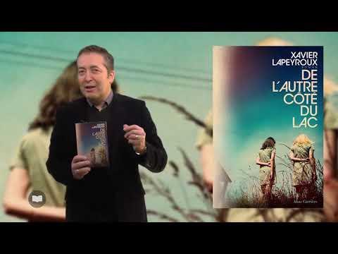 Vidéo de Xavier Lapeyroux