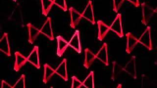 Equinox Atria 250mW DMX Cluster Disco Laser @ Astounded