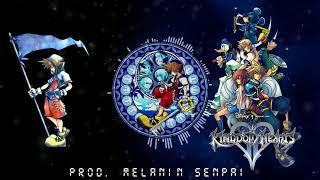 [FREE] $ki Mask The Slump God Lil Baby Gunna Type Beat l Kingdom Hearts Sampled Beat