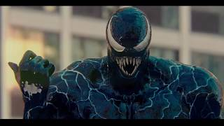 VENOM vs SPIDERMAN NEW FIGHT [ amazing spider man 3 ]