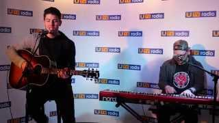 Nick Jonas - Magic [Coldplay Cover] (Live On Total Access)