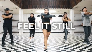 Feel It Still - @PortugalTheMan (Dance Video) | @besperon Choreography @DanceOn #FeelItStill