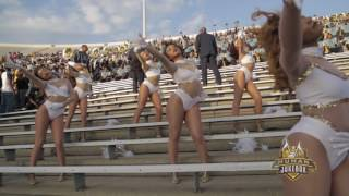 """Southern University Human Jukebox 2016 """"And Then What"""" By Young Jeezy 