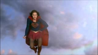 Supergirl - I'm a Super Girl