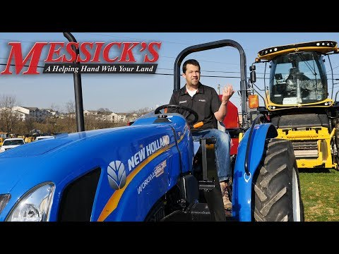 The most IMPORTANT factors when buying a tractor - TMT Picture